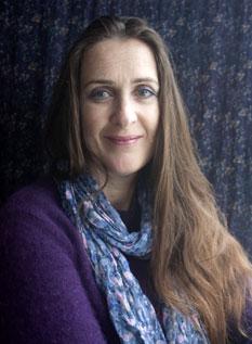 Annie Stoker
