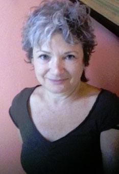 Cynthia Hymowitz, MFT