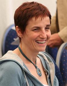 Myriam Ladeuze